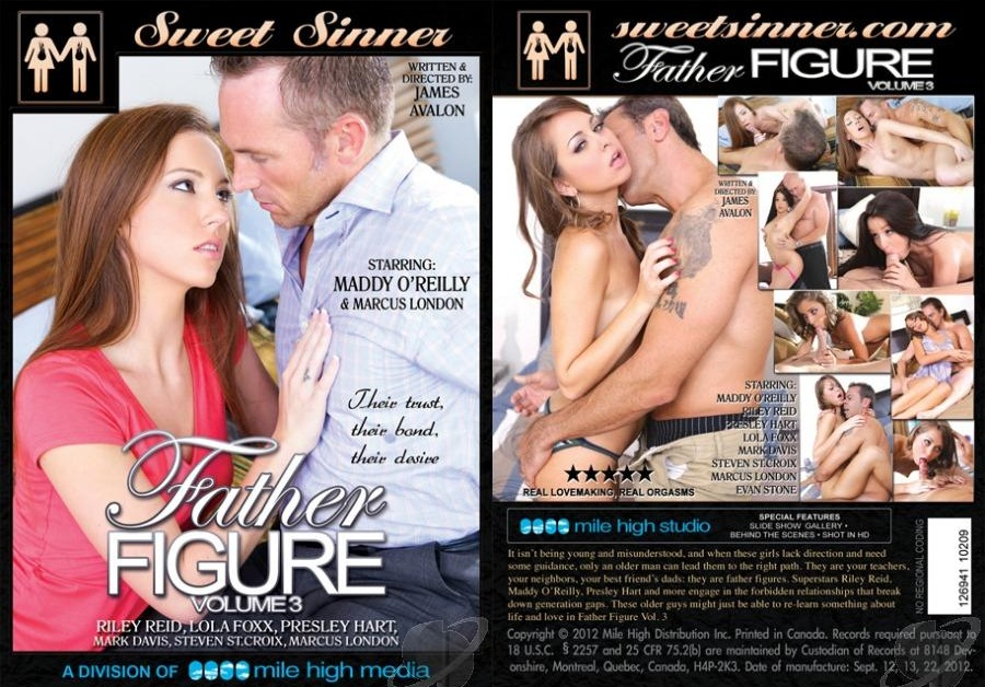 [DVDRip] Father Figure # 3 XXX DVDRiP x264   DivXfacTory Porn Videos, Porn clips and Hottest Porn Videos from Porn World