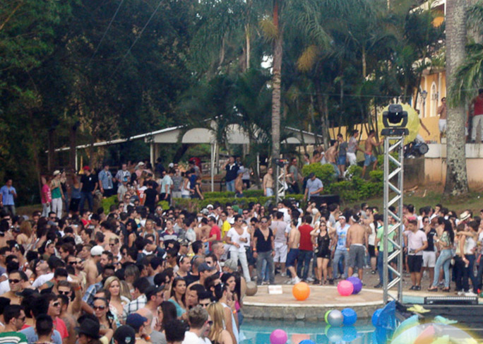 garden pool party campinas 2012 my blog fashion sz
