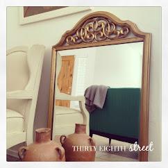 The Sanchez Mirror