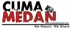 CumaMedan | We Report, We Share