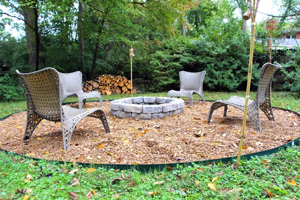 Some like a project easy for you diy fire pit easy for you diy fire pit solutioingenieria Gallery