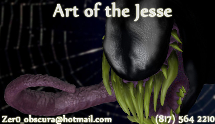 Art of Jesse