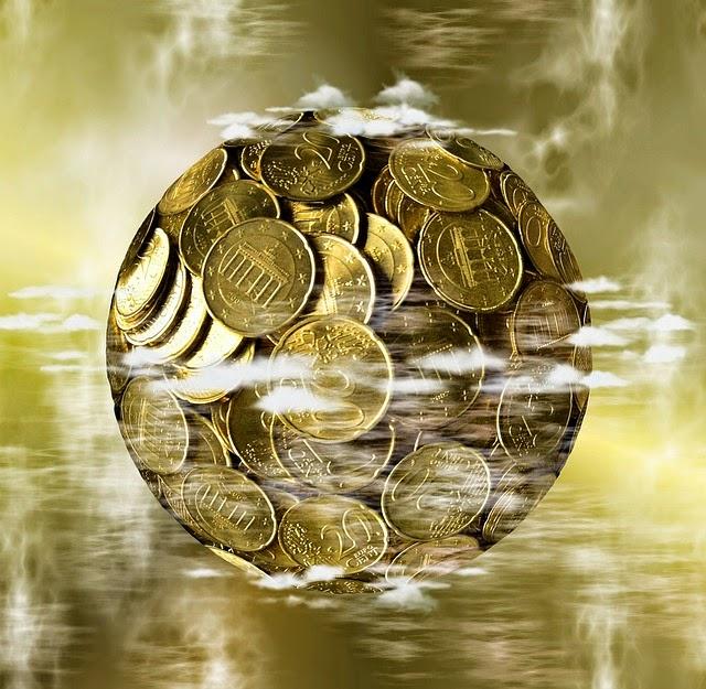 Afirmacja bogactwa, dobrobyt, obfitość, serafjogin,