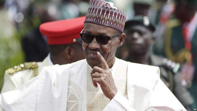 PRESIDENT MUHAMMADU BUHARI, SOLE ADMINISTRATOR NIGERIA PLC?