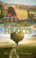 Their Tangled Hearts by Mary DeWeber