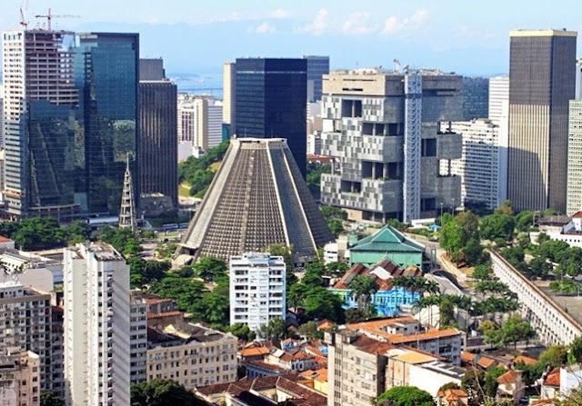 Bolha Imobiliaria no Brasil