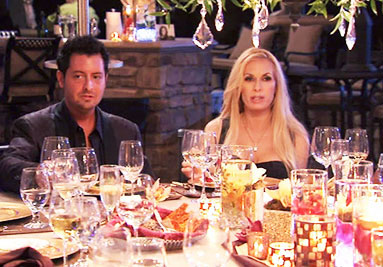 "Reality Redone: Real Housewives of Orange County Episode 9 - ""Whine"