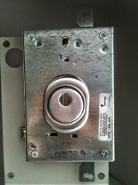 κλειδαριά ασφαλείας κυλίνδρου Mul-t-lock