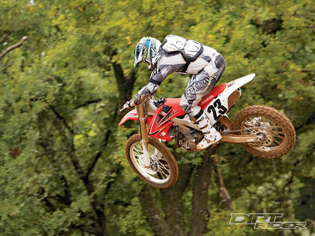 Image Result For Honda Crf Fuel Injection