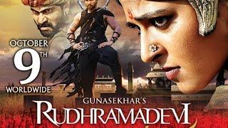 RUDHRAMADEVI OFFICIAL TAMIL TRAILER _ Anushka Shetty _ Gunasekhar _ Allu Arjun _ Rana Dagubatti