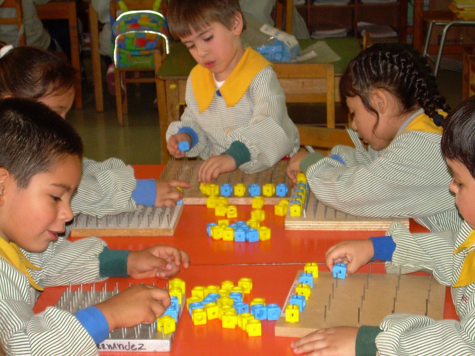 Educabilidad con las tic estrategias ludico pedag gicas for Aprendiendo y jugando jardin infantil