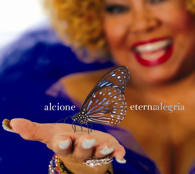 Alcione – Eterna Alegriau