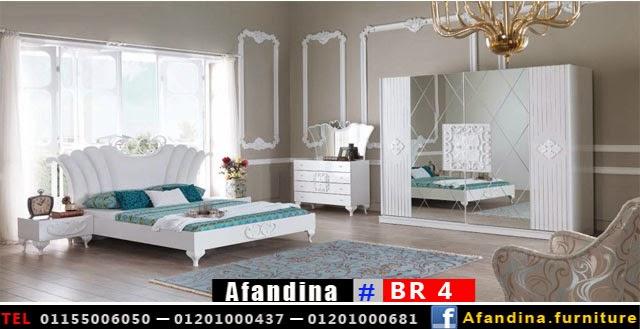 Afandina Furniture غرف نوم تركى كلاسيك 2015 احدث غرف نوم من معرض
