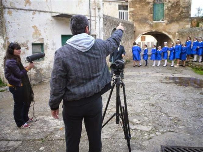 πανελλήνιος μαθητικός  διαγωνισμός ταινιών μικρού μήκους
