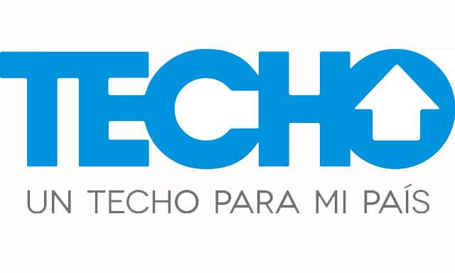 UNETE A LA CAUSA: TECHO