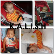 Kalish's Growth