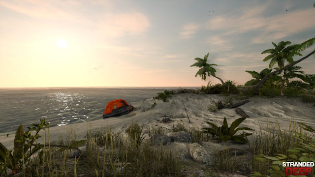 Stranded Deep Full Pc İndir