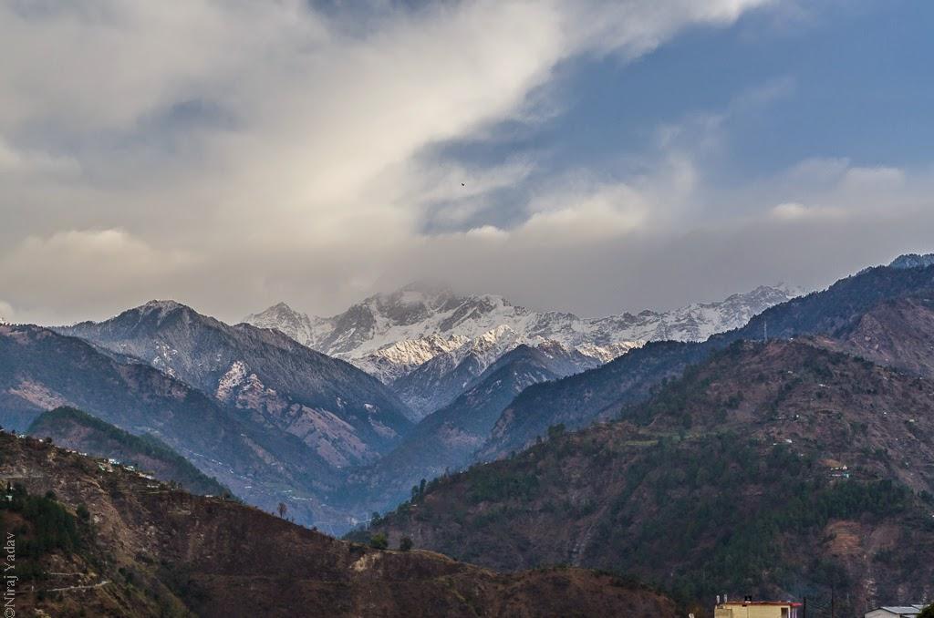 Ukhimath Uttarakhand photos