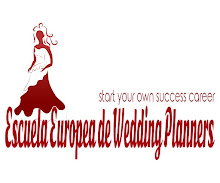 Escuela Europea de Wedding Planners