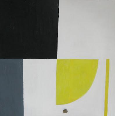 Koji Kamoji, Stencils and Infinity