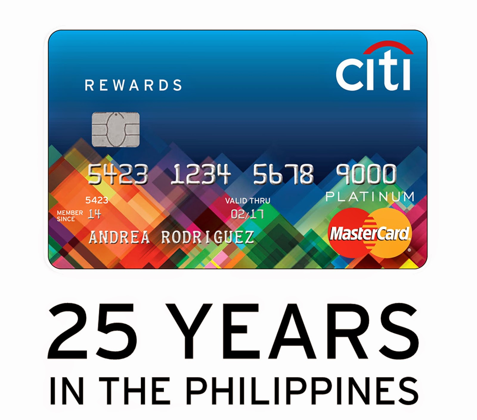 how to get citibank credit card philippines