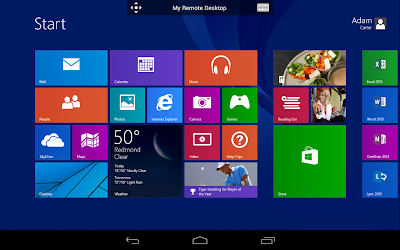 Microsoft Remote Desktop v8.0.4.24341 Apk Download