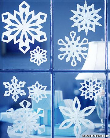Snowflake Pattern - Free Vector Art & Graphics
