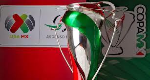 Listos cuartos de final Copa MX clausura 2013