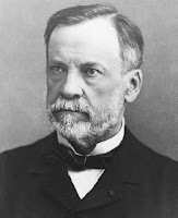 Louis Pasteur Kimdir