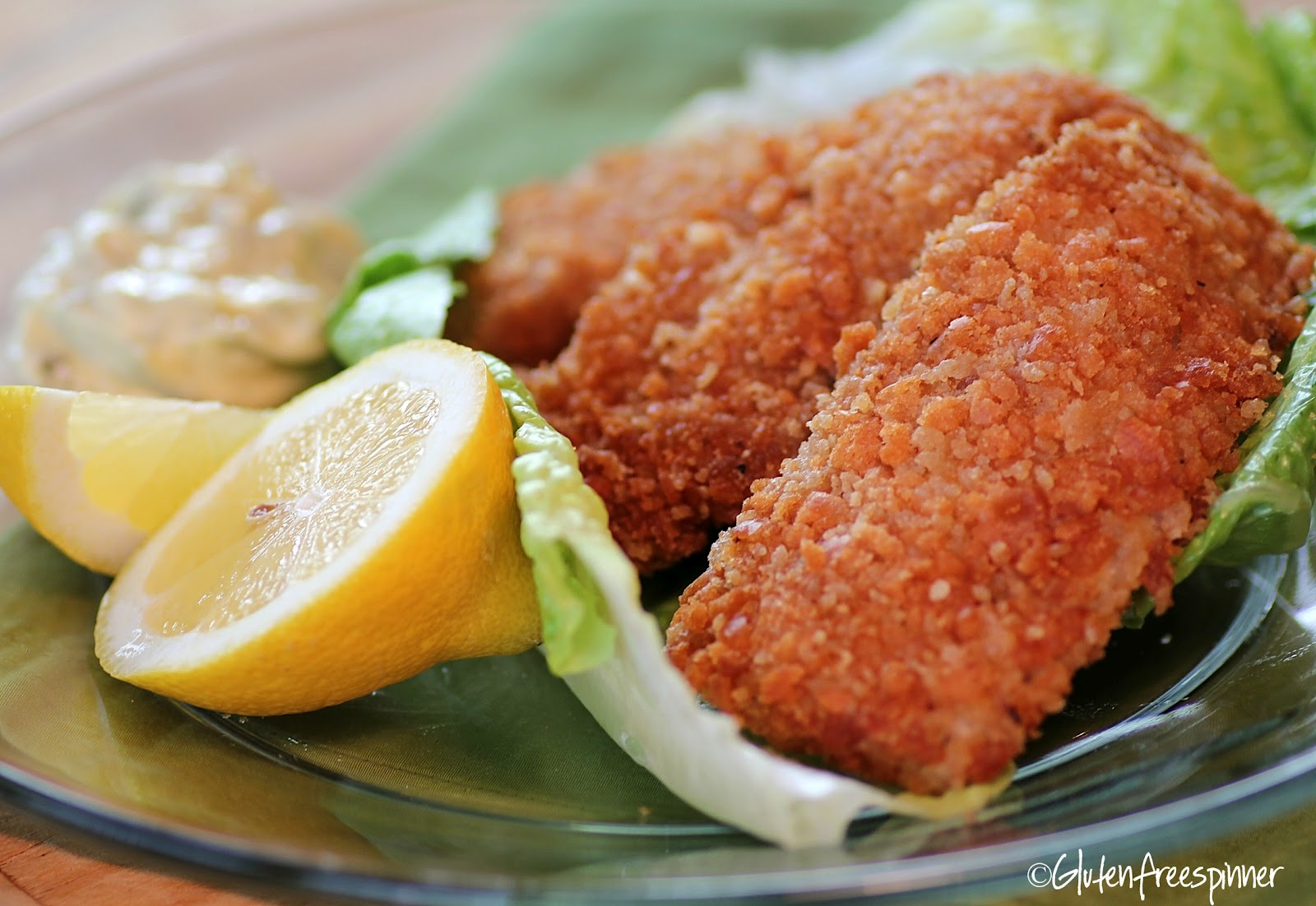 What to serve with fried fish for Best fried fish