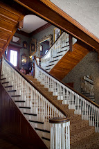 Stanley Hotel Grand Staircase