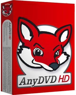 AnyDVD & AnyDVD HD 7.0.5.0
