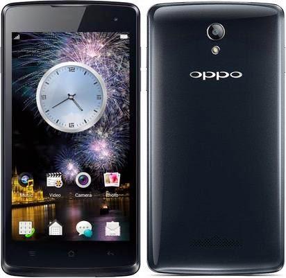 Spesifikasi Dan Harga OPPO Smartphone FIND YOYO WHITE R2001/WHITE