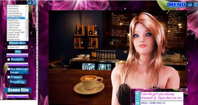 Kari Scene Coffee