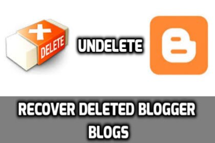 Blogger 網站突然消失了怎麼辦?(網誌被刪除案例分析)
