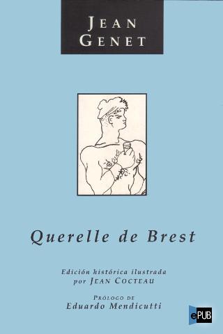 0 849d0 b131a2d4 L%5B1%5D Querelle de Brest   Jean Genet