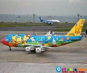 Pesawat pribadi termahal didunia
