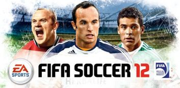 Download Game FIFA 12 v1.6.01 Apk for Android