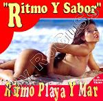 Ritmo Y Sabor - Ritmo, Playa Y Mar