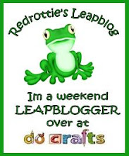 Join in with a bit of leapblogging!