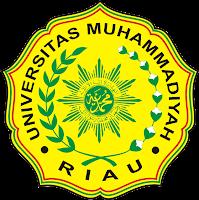 Logo Universitas Muhammadiyah Riau UMRI
