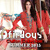 Firdous Chiffon Collection 2015 | Summer Chiffon Printed Dresses