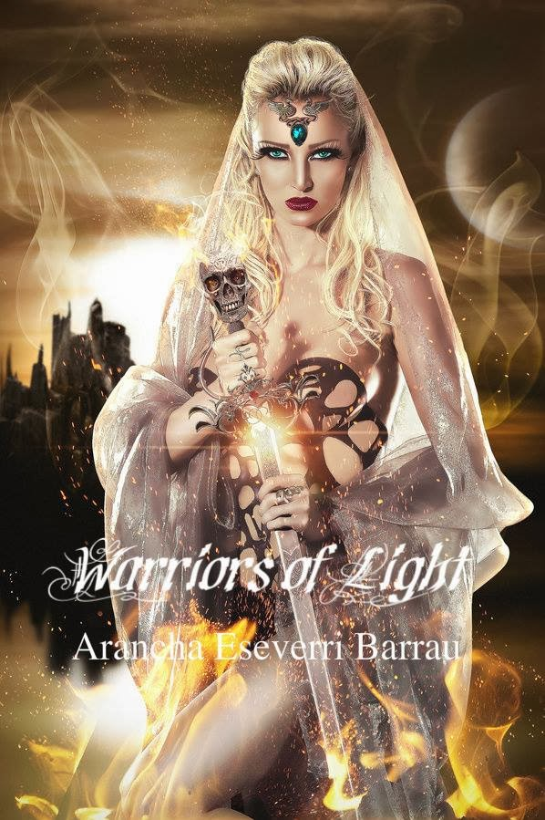 Warriors of the Light (2ª Parte)