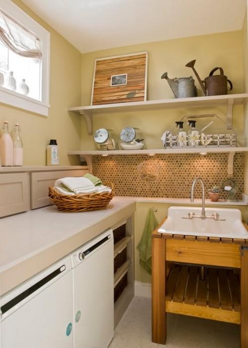 estilo rustico lavaderos rusticos ii On lavaderos rusticos de casas
