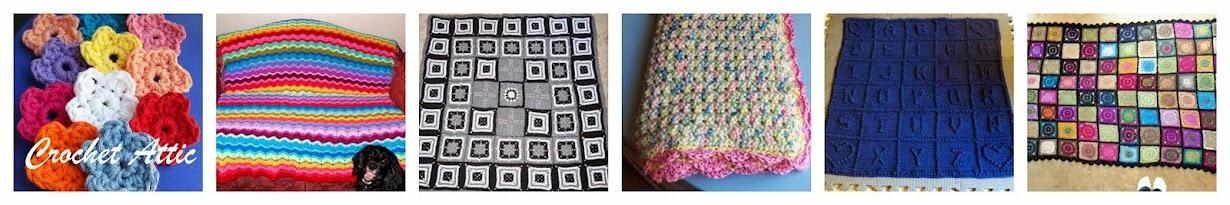 Crochet Attic