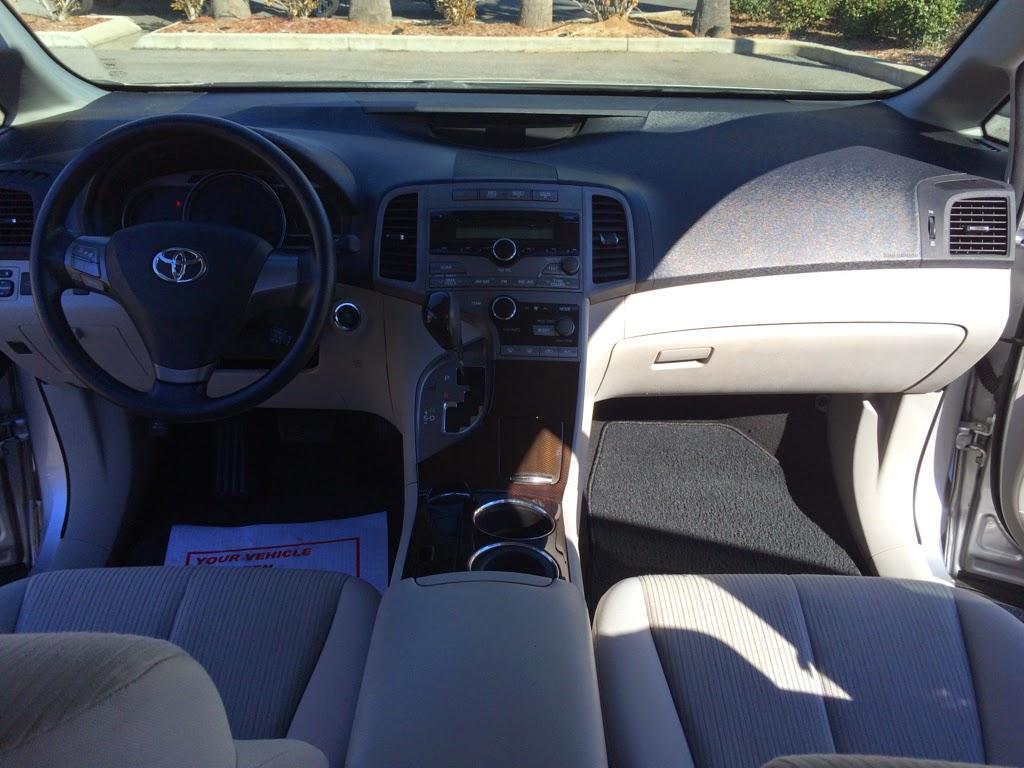 Toyota Cabin