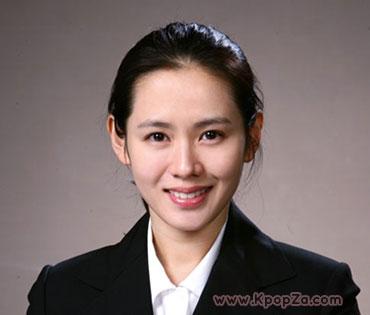 รูปในบัตรของ Son Ye Jin ได้รับความสนใจจากชาวเน็ต