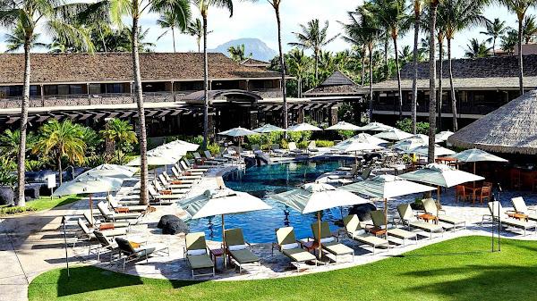Poipu Beach Hotels