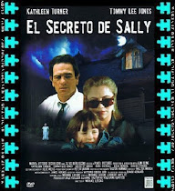 House of cards (El secreto de Sally)