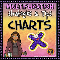 Multiplication Strategies and Tips!
